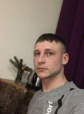Maksim, 26, Russia, Novosibirsk