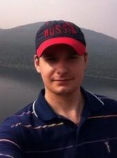 Sanek, 27, Russia, Krasnoyarsk