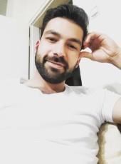 Muzaffer, 27, Turkey, Kayseri