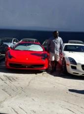 Edsel, 36, Bonaire, Saint Eustatius, and Saba, Kralendijk