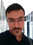 Leo, 37  , Tehran