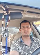 Dzhamshed, 41, Russia, Novosibirsk