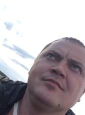 antonio, 40, Russia, Moscow