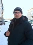 Roman, 27  , Kansk
