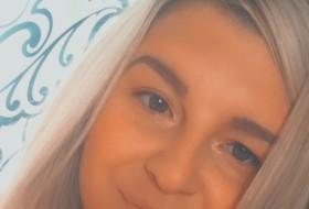 Olga, 29 - Just Me