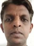 Sanjay Kumar, 41, New Delhi