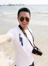 山地大炮, 33, China, Weinan