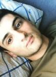 Islam , 20, Yekaterinburg