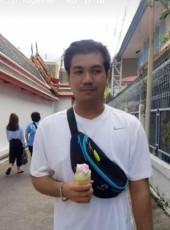 Korn, 23, Thailand, Bangkok