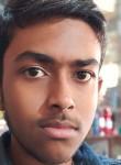 Kumar, 18, Singapore