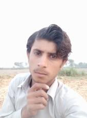 Khudadad, 18, Pakistan, Karachi