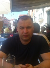 Artur, 47, Russia, Saint Petersburg