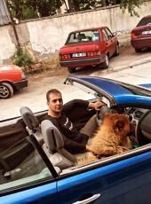 Ali, 25, Turkey, Konya