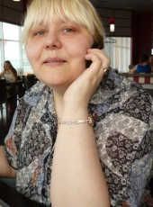 Oksana, 50, Russia, Krasnoyarsk