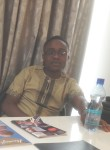 Majambu, 33  , Kinshasa