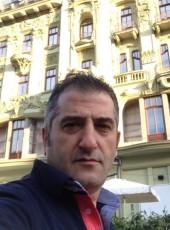 tarkan, 43, Turkey, Selimpasa