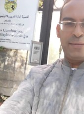 Mourad, 35, Turkey, Istanbul