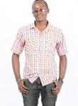 Ian, 25  , Eldoret
