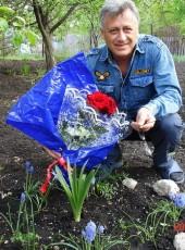 Vyacheslav, 67, Russia, Samara