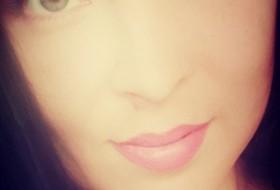 Olga, 31 - Just Me
