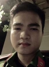 Trung Đức, 25, Vietnam, Hanoi