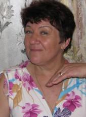Galina, 61, Russia, Omsk