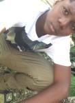 Renico, 20  , Bridgetown