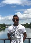 Juan Carlos, 21  , Burgum