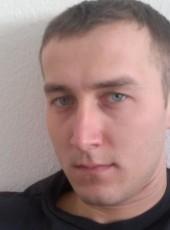 Sergey Rozhkov, 38, Russia, Chita
