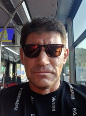 Mikail, 50, Azerbaijan, Baku