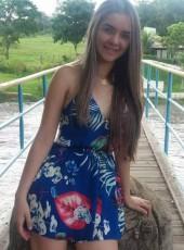 Flavia, 18, Brazil, Rondonopolis
