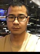 吴林奇, 33, China, Shanghai