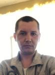 Andrey Rusinov, 35  , Obninsk
