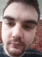 Aleksandr , 24, Russia, Gorodets