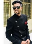ashutosh, 27, Pune