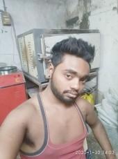 Chinmaydolui, 23, India, Kolkata
