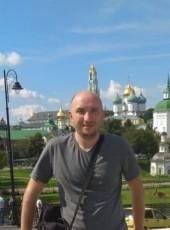 Dmitriy, 37, Russia, Korolev