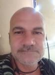 Pedro, 51  , Malaga