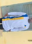 Boh Lancine Cond, 23  , Conakry
