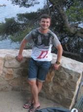 Антон, 43, Россия, Санкт-Петербург