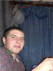 Aleksandr, 27, Ukraine, Kiev