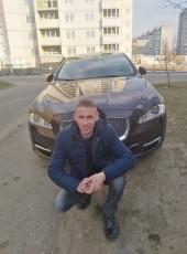 Sasha, 35, Belarus, Lida