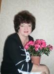 Nina, 62  , Kopeysk