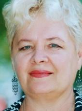 Svetlana, 71, Russia, Sevastopol