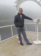 artem, 25, Russia, Murmansk