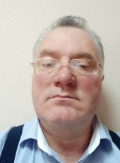 serj, 64, Russia, Stavropol