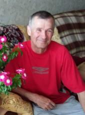 sergey, 66, Russia, Izhevsk