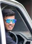 Rahul Girme, 21  , Pune
