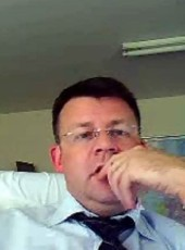 David, 56, United States of America, Atlanta