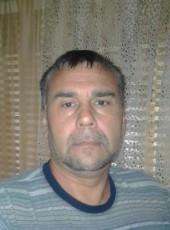 Vladimir, 40, Russia, Saratovskaya